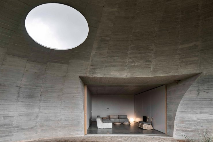 Casa na Terra - a unique holiday hideaway in Portugal's Alentejo | These Four Walls blog