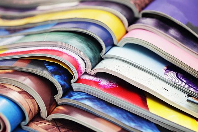 Magazines - The Self Sufficient HomeAcre