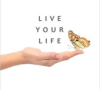 Book cover - Live Your Life: 14 Days to The Best You