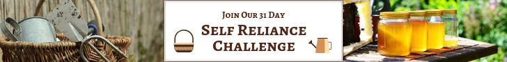 Self Reliance Challenge