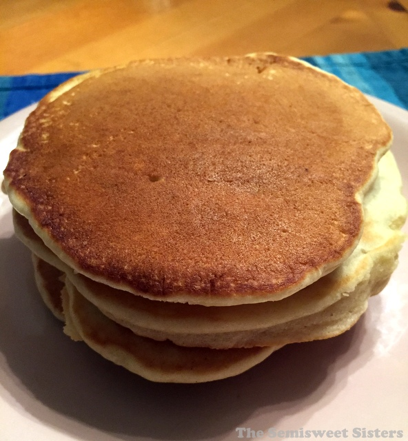 Fluffy dairy free pancakes ccuart Image collections