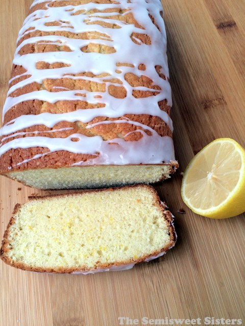 Old Fashioned Lemon Bread Recipe