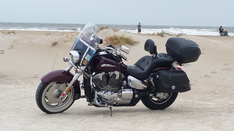 Great Motorcycle Rides In Florida
