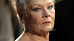 Judi Dench stars alongside Maggie Smith in The Best Exotic Marigold Hotel. (Photo: Caroline Bonarde Ucci)[/caption]