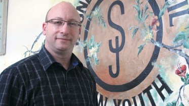 Tommy Kulczyk celebrates 30 years with Sun Youth.