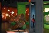 The permanent Exo exhibit at the Rio Tinto Alcan Planetarium has tons of interactive activities. (Photo by Hayley Juhl)