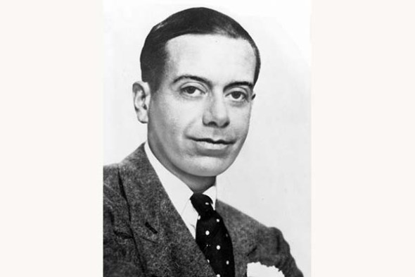 "Some of Cole Porter's lyrics were considered ""too darn hot"" back in the day."