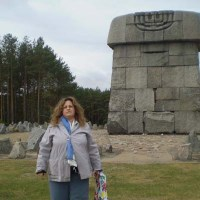 Walking on ashes and bones, preserving Holocaust sites
