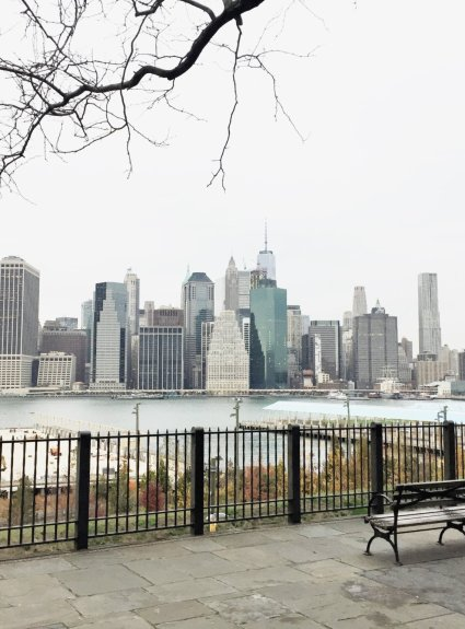 3 Days in NYC: Mini Guide