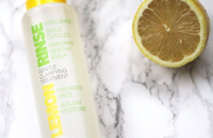 Hair Care with Beautiful Nutrition