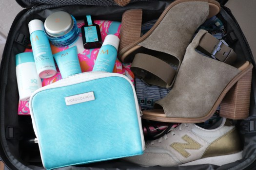 Best travel size products