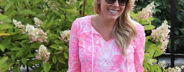 Save big on Lilly Pulitzer right now