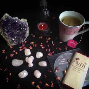 Ayni Chocolate Meditation Kit