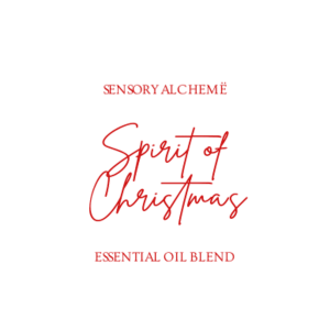 Spirit of Christmas Blend