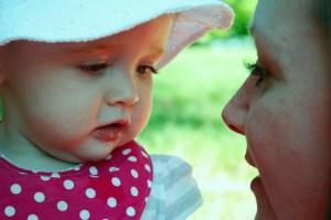 Parents Are the Best Advocates for Children with Sensory Processing Disorder