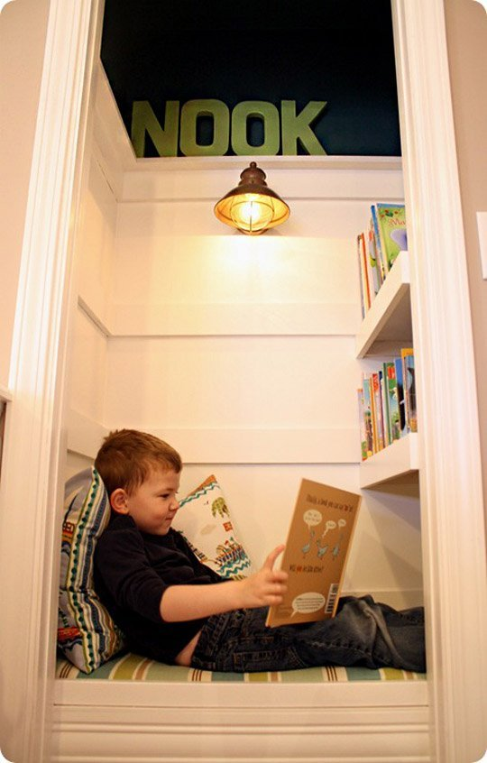 Simple Boys Room Children