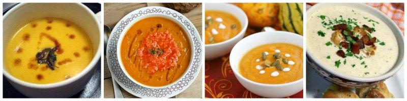 Gluten Free Thanksgiving Soup Recipes