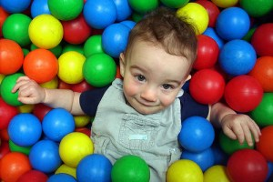 Sensory Integration Therapy: Changing the Brain through Play