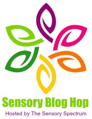 Sensory Blog Hop