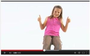 Vestibular System Video