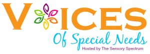 Voices of Special Needs (March Edition)
