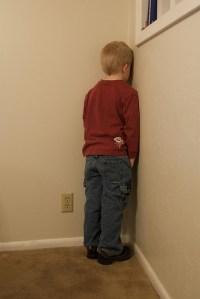 Sensory Processing: Problem Solving Discipline