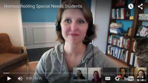 Tips for Homeschooling Special Needs Kids | The Sensory Spectrum