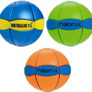 Phlat Ball Jr.