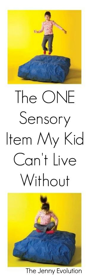 The ONE Sensory Item I Wish I Had Discovered Earlier | The Sensory Spectrum