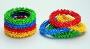 Gymnic Aku Ring (Tactile Toys)