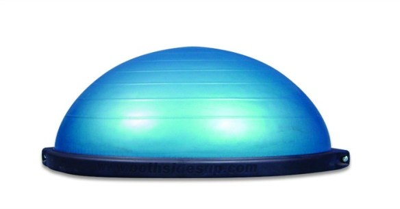 Bosu Balance Trainer (Proprioception)