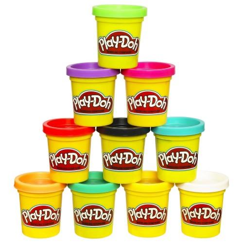 Play Doh Set (Fine Motor Toys)