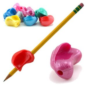 Pencil Grip Crossover Grip Ergonomic Writing Aid  (Fine Motor Tools)
