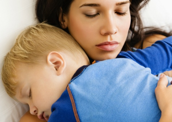 My Favorite Time of the Day With My Autistic Son
