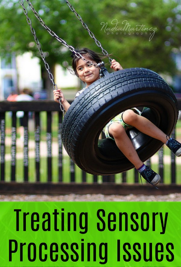 Treating Sensory Processing Issues: Specialized Gyms Help Over- (or Under-) Sensitive Kids