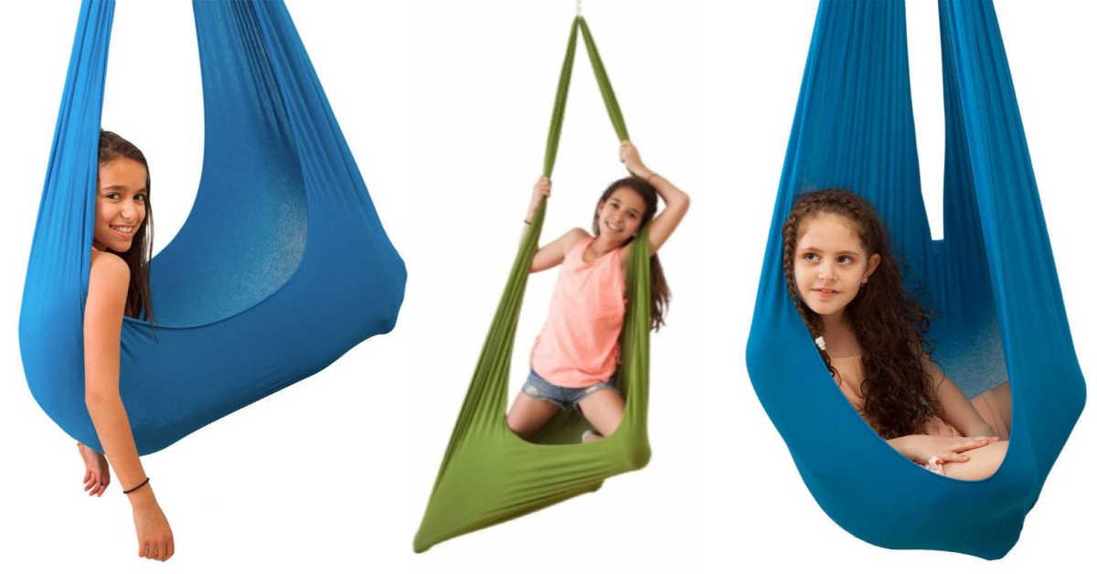 Therapy Swing By InYard (Vestibular Toys)