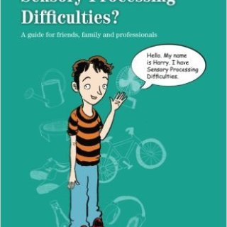 Can I tell you about Sensory Processing Difficulties?: A guide for friends, family and professionals