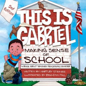 This is Gabriel: Making Sense of School