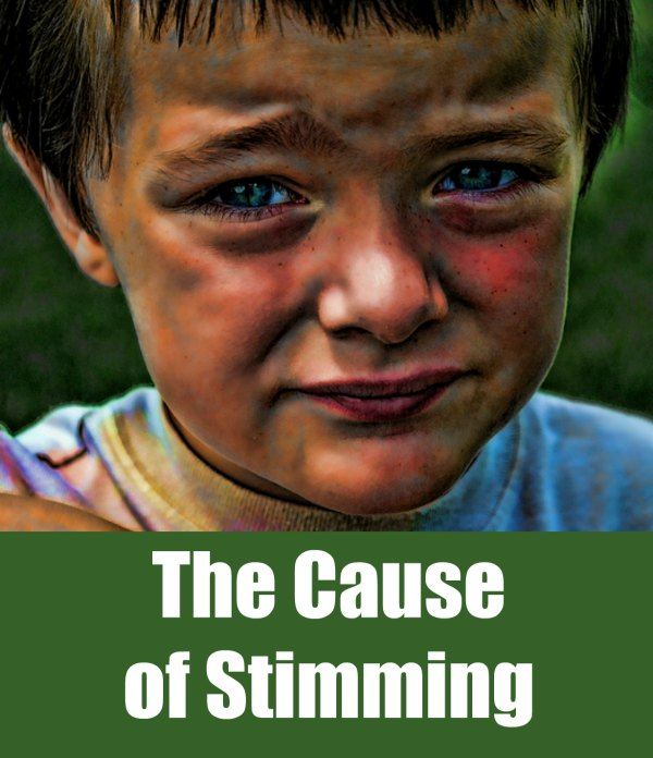 The Cause of Stimming: What's your stim?