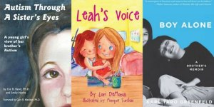 Autism Books for Siblings