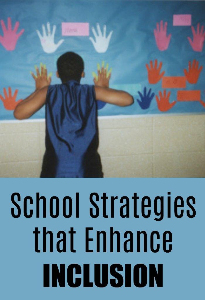 Trans-disciplinary School Strategies Enhance Inclusion   The Sensory Spectrum