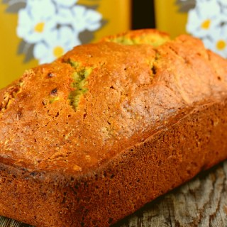 Classic Banana Bread is always a crowd-pleaser and a great way to use your ripe bananas to make a great breakfast or snack option.