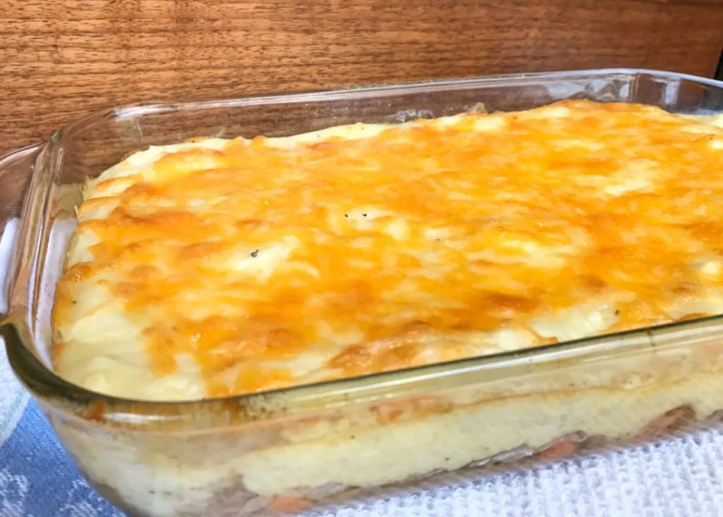 Stupendous Easy Shepherds Pie Recipe Using Pre Cooked Mashed Potatoes Home Interior And Landscaping Ponolsignezvosmurscom