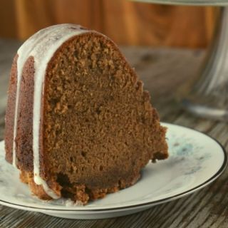 Chocolate Pound Cake is an vintage recipe that uses cocoa powder for a new spin on traditional pound cake.  This cake has a dense, moist texture that can be served up for breakfast or dessert.