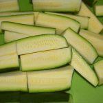 Healthy Air Fryer Zucchini