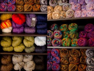 wabisabi-yarn-store-wellington-west-ottawa-yarn-wall-thick-roving-stephanie-de-montigny-pure-natural-newborn-photography