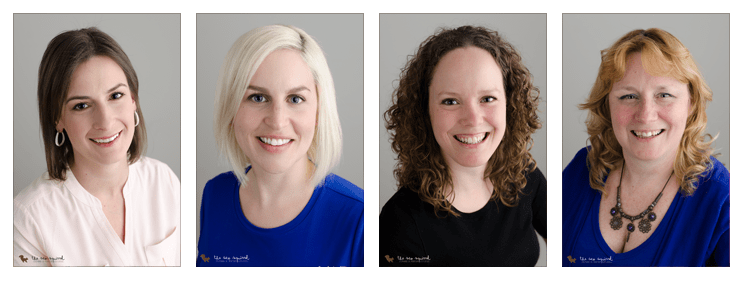 May Marathon | Ottawa Headshot Photographer