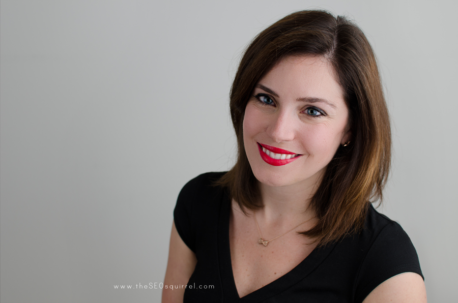 The Lovely Darcy Boucher, PR Consultant | Ottawa Headshot Photographer