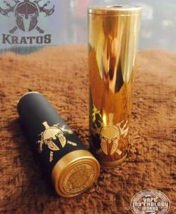 KRATOS Hybrid Competition Tube