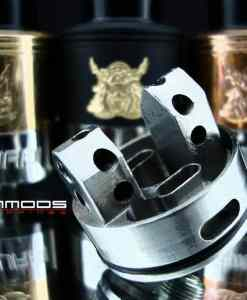 Samurai Competition V3 RDA